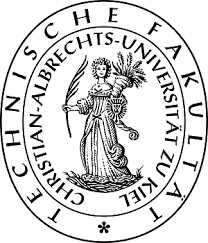 Seal of the Faculty of Engineering