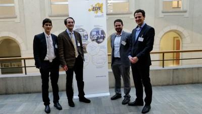 ECPE Workshop 2016 in Zurich