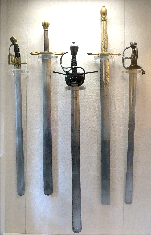 Knights Of The Round Table Sword Names.Sword Types