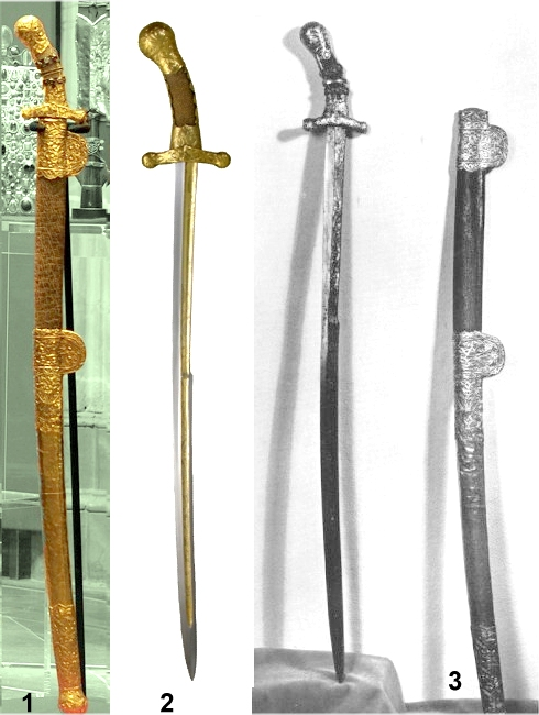 Sword Types