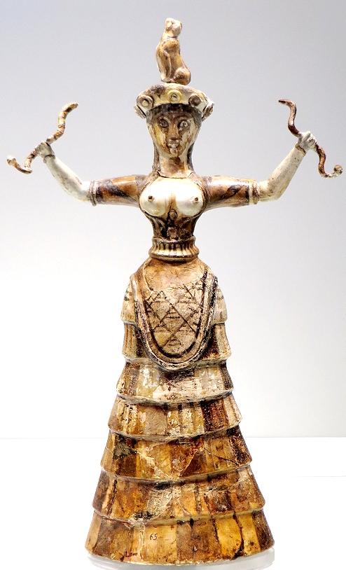 predominance of goddesses in minoan religion essay Research paper topicspredominance of goddesses in minoan religion essaypredominance of goddesses in minoan religion essay.