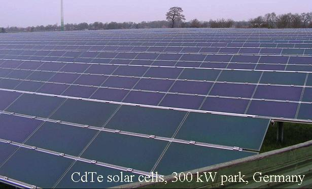 8 3 1 Types Of Thin Film Solar Cells