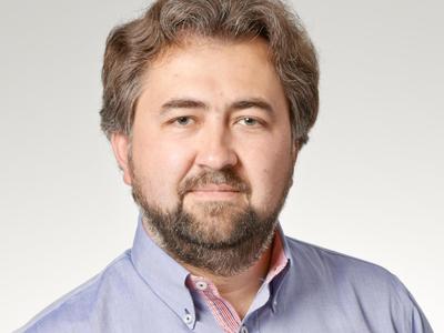 Mikhail Zheludkevich