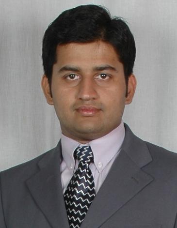 Venkata Sai Kiran Chakravadhanula