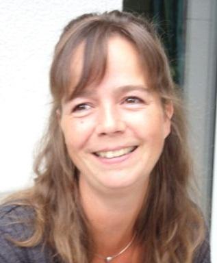 Mrs. Katrin Brandenburg