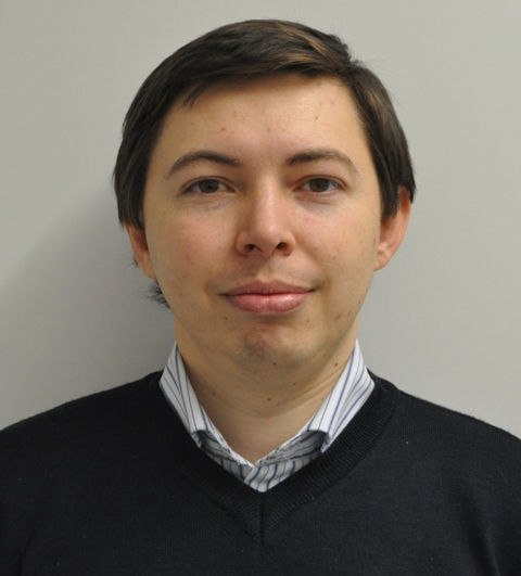 Dr. rer. nat. Andriy Lotnyk