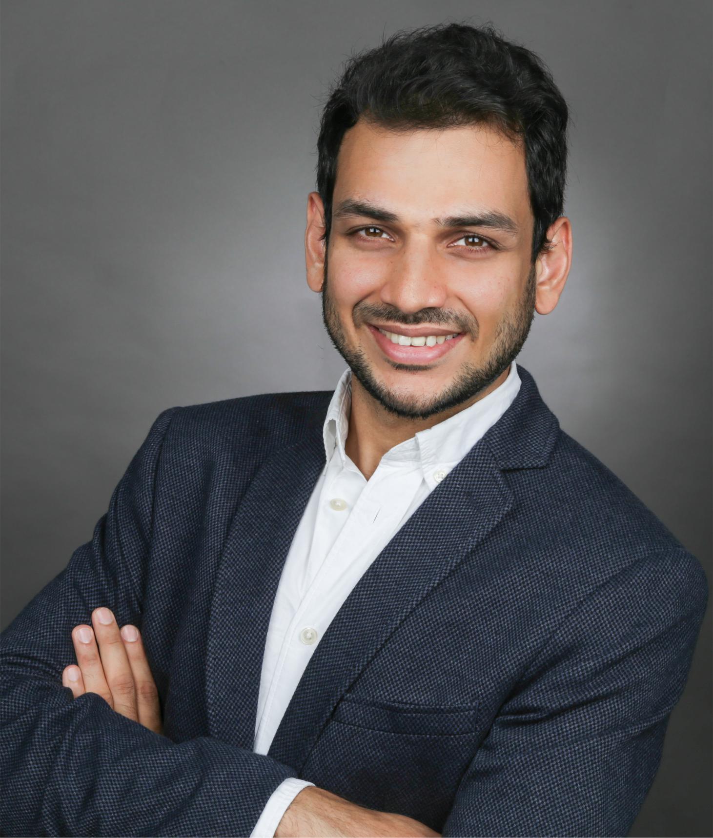 Khurram Saleem