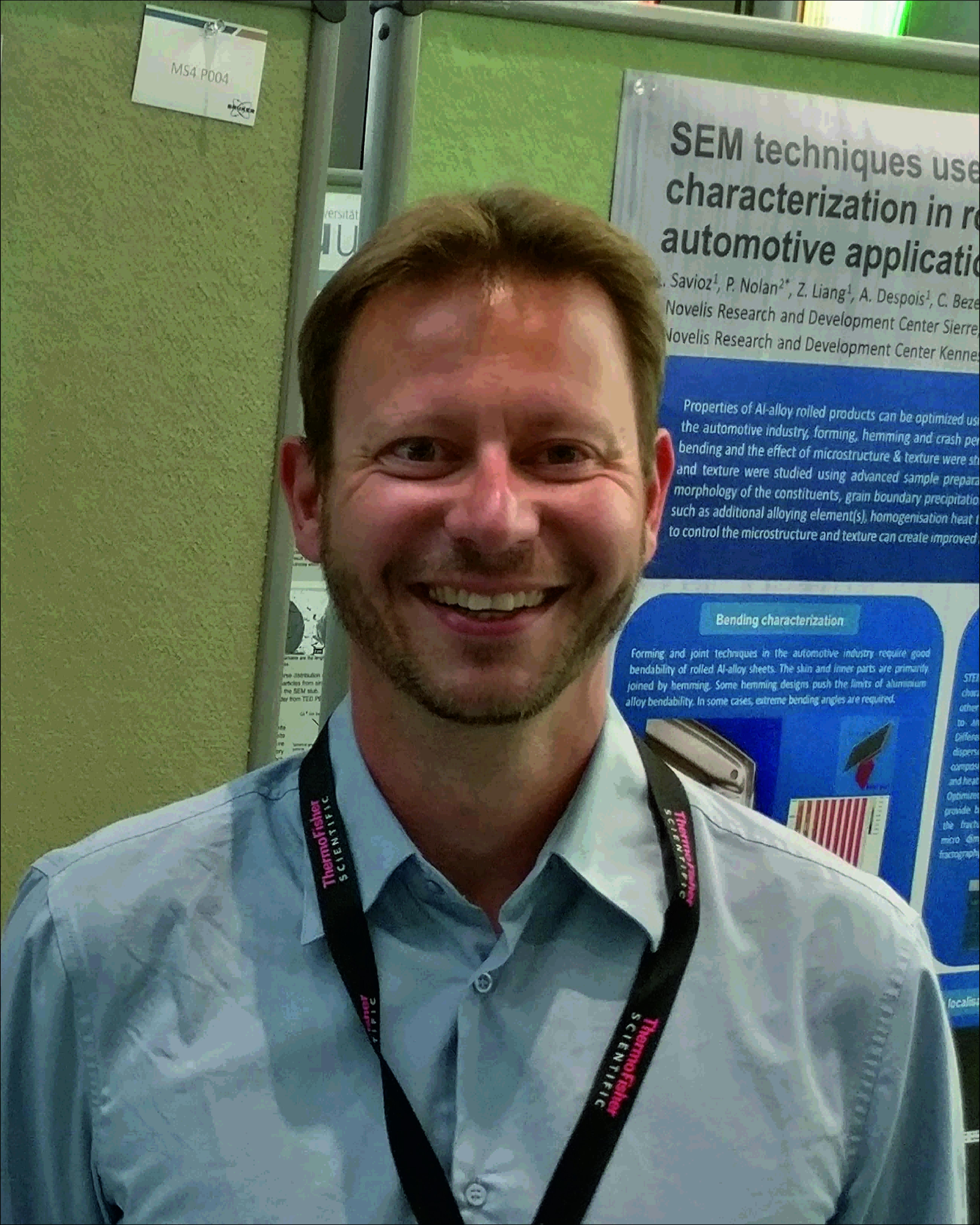 Dr. rer. nat Ulrich Schürmann